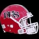 Burlingame High School - Sophomore Football