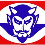 Cordova High School - Blue Devils Football