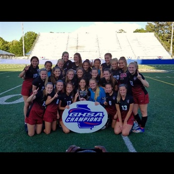 Lambert High School - Girls Varsity Soccer