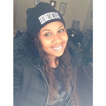 Hannah Baptiste