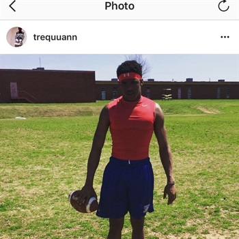 TREQUAN TAYLOR
