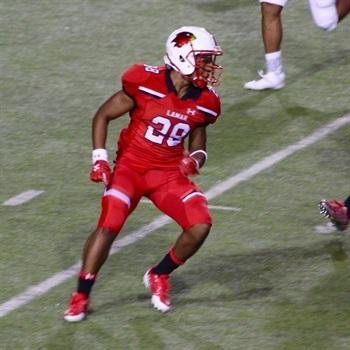 Darius Guillory