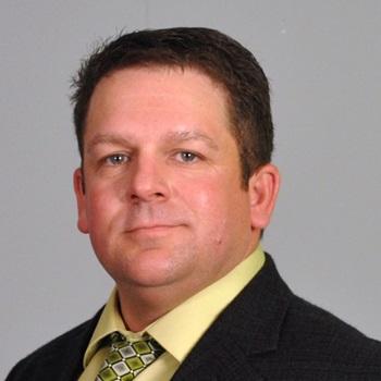 Todd Moffett