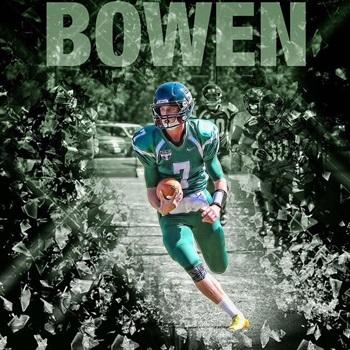 Blake Bowen