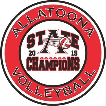 Allatoona High School - Girls' Varsity Volleyball