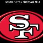 South Fulton High School - Boys Varsity Football
