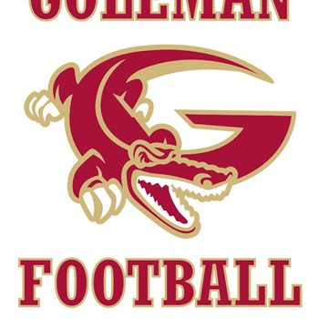 Goleman High School - Junior Varsity Football