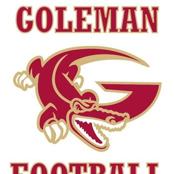 Goleman High School - Varsity Football