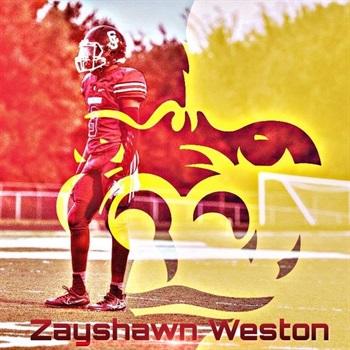 Zayshawn Carter-Weston