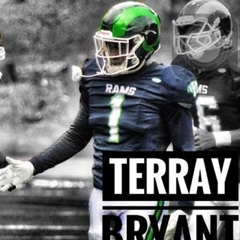 Terray Bryant