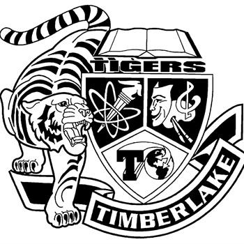 Timberlake High School - Freshmen - Football