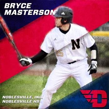 Bryce Masterson