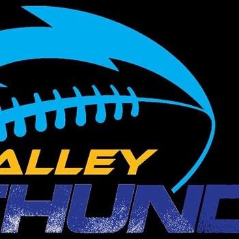 Valley Thunder-GYFA - Valley Thunder Seniors