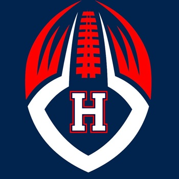Harrisonburg High School - Boys Varsity Football