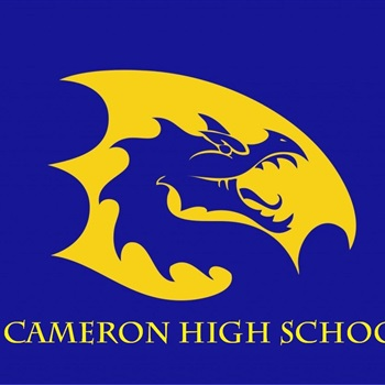 Cameron High School - Girls' Varsity Basketball