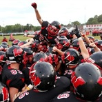 Wayne High School - Boys Varsity Football
