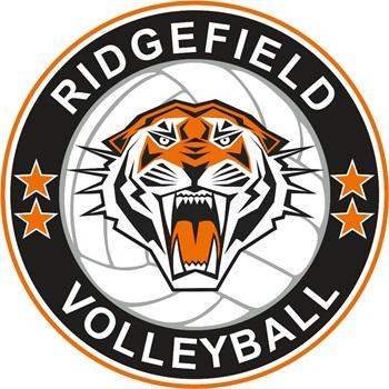 Ridgefield High School - Boys' Varsity Volleyball