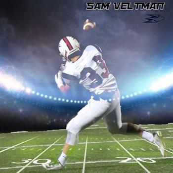 Sam Veltman