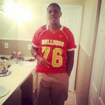 Treyvon Johnson
