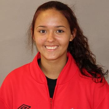 Shaniya Shabrach-Ortiz