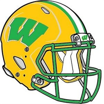 West Davidson High School - Boys Varsity Football