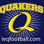 Eastern High School - Quaker Varsity Football