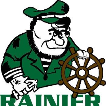 Rainier High School - Boys Varsity Football