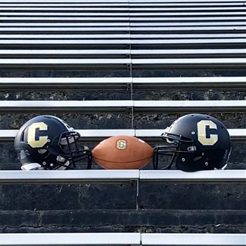 Concord High School - Boys Varsity Football