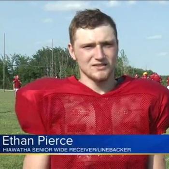 Ethan Pierce