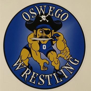 Oswego High School - Wrestling