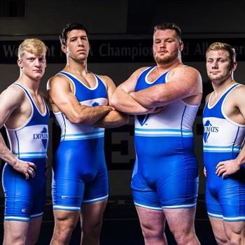 Franklin & Marshall College - Mens Varsity Wrestling
