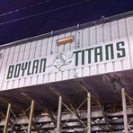 Boylan High School - Boys Varsity Football