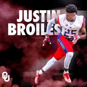 Justin Broiles