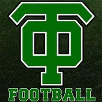 Thousand Oaks High School - Thousand Oaks Frosh