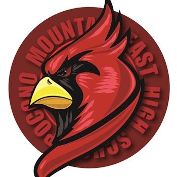 Pocono Mountain East High School - Cardinals Football