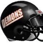 Burlington High School - BHS Varsity Football