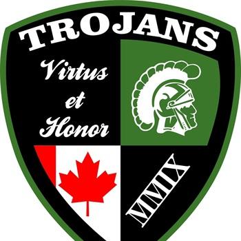Vincent Massey Collegiate - JV Trojans