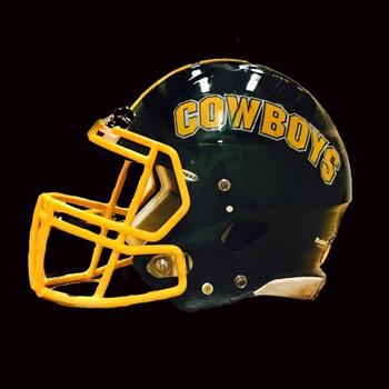 Canyon High School - Boys Varsity Football
