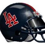 Leake Academy High School - Boys Varsity Football
