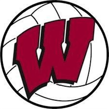 Whitman High School - Girls Varsity Volleyball