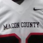 Macon County High School - Boys Varsity Football