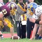 Comsewogue High School - Boys Varsity Football