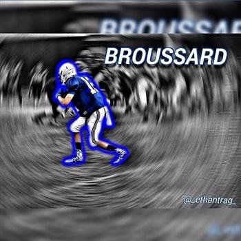 Devin Broussard