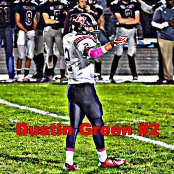 Dustin Green