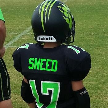 Mason Sneed