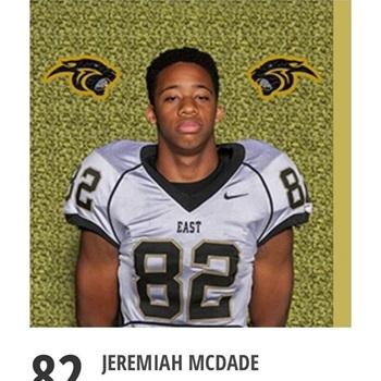 Jeremiah McDade