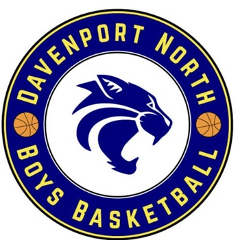 Davenport North High School - Boy's Varsity Basketball