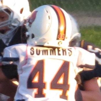 J.C. Summers