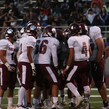 Rosemead High School - Boys Varsity Football
