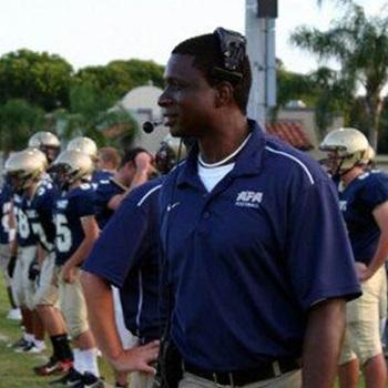 Coach Deck